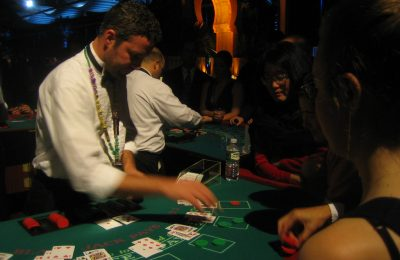 Everything Explained About Online Gambling Sites