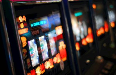 5 basic reasons for players to play online slots